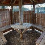 ausspannen in der Hütte