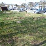Der alte Spielplatz bei Dornseifer existiert nicht mehr