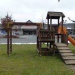 Spielplatz am Kälberhof